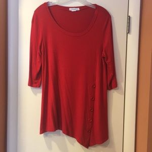 2 Blondes Apparel Tunic